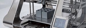 Translator 3D and additive manufacturing