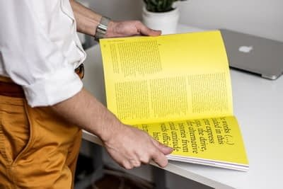 Translations for industry media