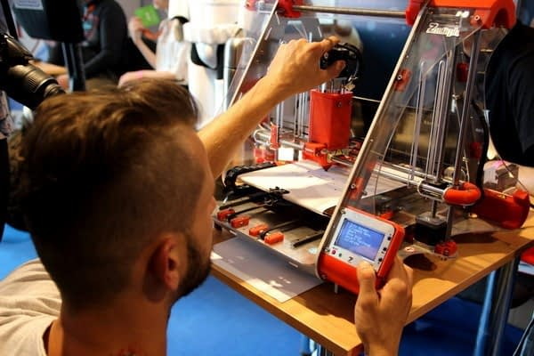3D Print Conference Kyiv