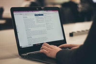 Corporate Blogs. Translation into Russian