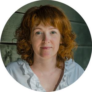 Olesya Zaytseva: translation and content curation